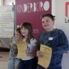 Die WahlsiegerInnen (nicht im Bild Kinder-Vizebürgermeister Lukas) © Kinderbüro – Die Lobby für Menschen bis 14