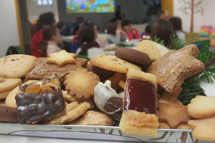 Kinderbüro-Adventslesung 2019