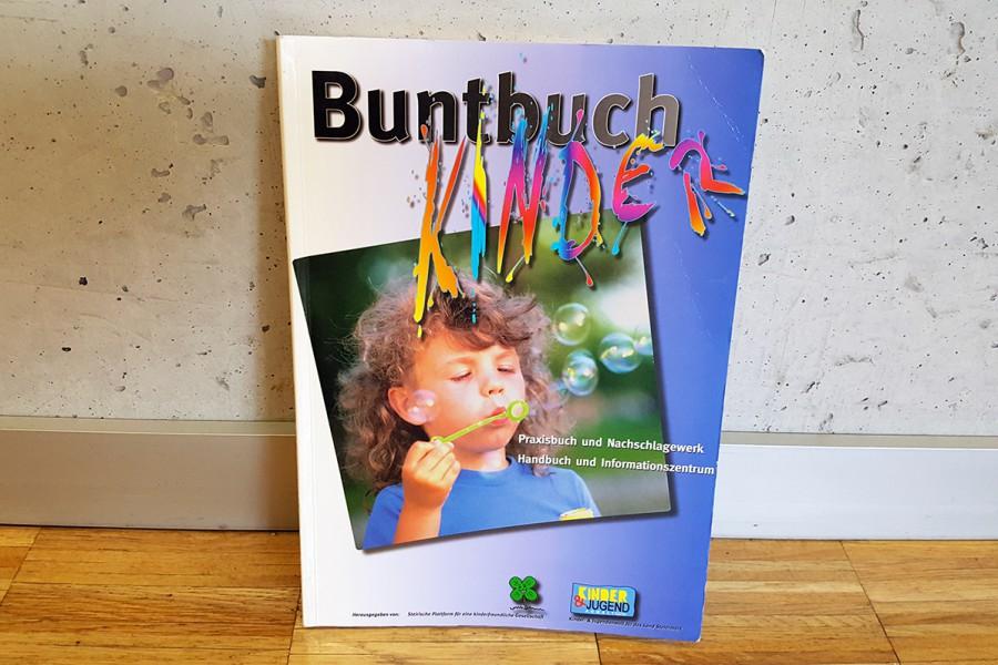 Das Buntbuch aus dem Jahre 1996