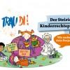 TrauDi! - Der steirische Kinderrechte-Preis 2018