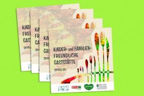 Kinder- und Familienfreundliche Gaststätten 2020/21