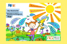 TrauDi! - Der steirische Kinderrechtepreis 2020