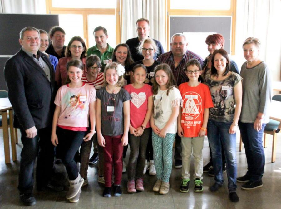 Bad Radkersburg: Zeit fr einen Austausch der Kulturen