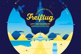 Sujet Freiflug - die Geheimnisse des Fliegens