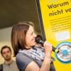 Projektleiterin des Kinderbüros Petra Huber © FH Joanneum/Manfred Terler