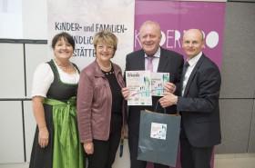 BB1-Heuriger_Kinder- und Familienfreundliche Gaststätte 2018/2019 © WKO/Foto Fischer