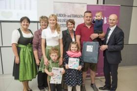 Hödl Kapplan_Kinder- und Familienfreundliche Gaststätte 2018/2019 © WKO/Foto Fischer