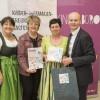 Marktstube Heidi_Kinder- und Familienfreundliche Gaststätte 2018/2019 © WKO/Foto Fischer