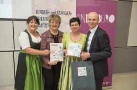 Landhotel Rois_Kinder- und Familienfreundliche Gaststätte 2018/2019 © WKO/Foto Fischer
