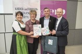 Steinbockalm_Kinder- und Familienfreundliche Gaststätte 2018/2019 © WKO/Foto Fischer