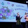 Ein Opener, der zum Nachdenken anregt: Poetry Slam-Duo 'Nothing in Common' © Kinderbüro – Clemens Nestroy