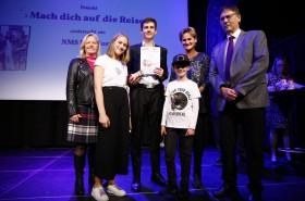 Kategorie Schulen und Kindergärten - Platz 3: NMS Kalsdorf
