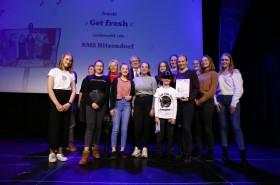 Kategorie Schulen und Kindergärten - Platz 2: NMS Hitzendorf
