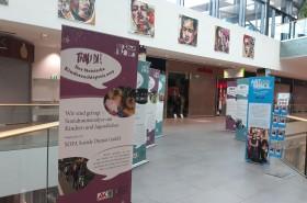 Gelebte Kinderrechte im CITYPARK Graz © Kinderbüro – Die Lobby für Menschen bis 14
